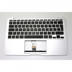 A1369 Topcase Azerty Occasion Apple Macbook Air 13""