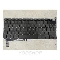 "MacBook Pro 15,4"" unibody - Clavier qwerty US"