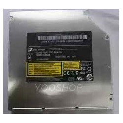 Graveur DVD SuperDrive SATA 12.7mm GA32N Mac mini 2010, iMac Alu