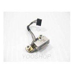 820-2361-A Cable d'alimentation DC-IN magsafe macbook pro 13,15 et 17 unibody