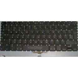 Clavier macbook noir ancien modèle