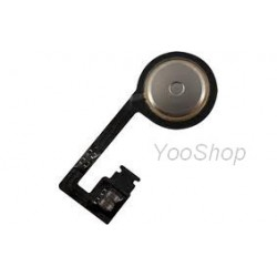 Nappe de bouton home flex cable Iphone 4S