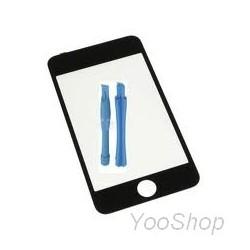 Vitre tactile pour Ipod Touch V1
