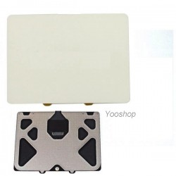 Trackpad Touchpad macbook unibody blanc A1342