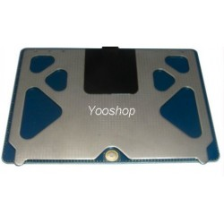 "Trackpad Touchpad macbook unibody 13,15,17"" 2008 fond vert"