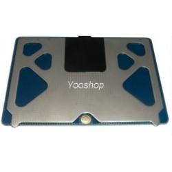 "Trackpad Touchpad macbook unibody 13,15,17"" 2008 fond vert"