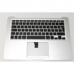 A1466 2013/2014 Topcase et clavier Azerty Apple Macbook Air 13""