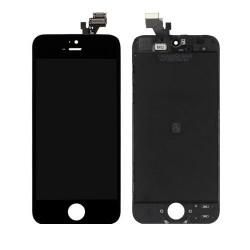 Vitre Tactile et écran LCD HD Rétina Origine Apple Iphone 5 noir