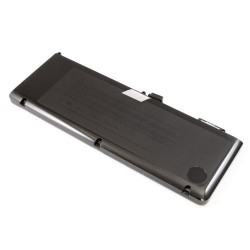 "Batterie pour Apple Macbook Pro 15"" A1286 Mb985 A1321 Mb985Ch/A, 73Wh, Noir"