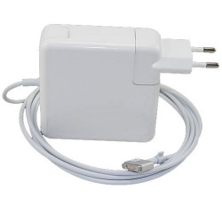 "Chargeur 85W Magsafe 2 pour Apple Macbook Pro 13"" 15"" 17"""