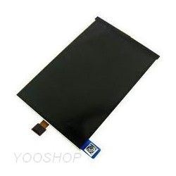 iPod Touch V3 - Ecran LCD