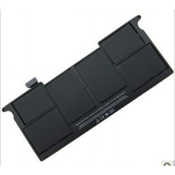 "Batterie pour Apple MacBook Air 11"" - A1370 - A1465 - A1406 - A1495"