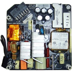 "Occasion Alimentation Power Supply 614-0444 Apple iMac A1311 21.5"" 661-5299"