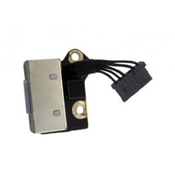 """820-3109-A A1398 Neuf cable d'alimentation DC-IN magsafe Apple macbook pro 15"""" rétina"""