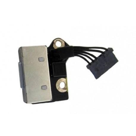 "Câble d'alimentation DC-IN magsafe Apple macbook pro 15"" rétina - 820-3109-A A1398"