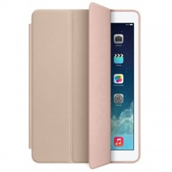 Etui Smart Case pour Apple Ipad Air Beige