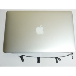"A1465 Neuf Ecran assemblé capot + nappes Apple Macbook Air 11"" A1370 mi 2012"