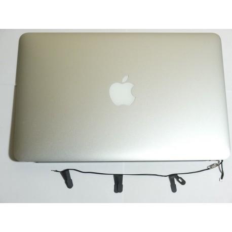 """2011-2012 Ecran assemblé capot + nappes Apple Macbook Air 11"""" A1370 - A1465"""