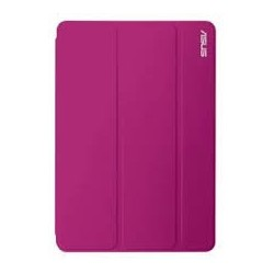Etui Smart Case pour Apple Ipad Air Rose Fushia