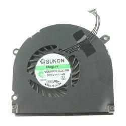 """Ventilateur Droit CPU Cooling Fan pour Apple macbook pro 15"""" Unibody A1286"""