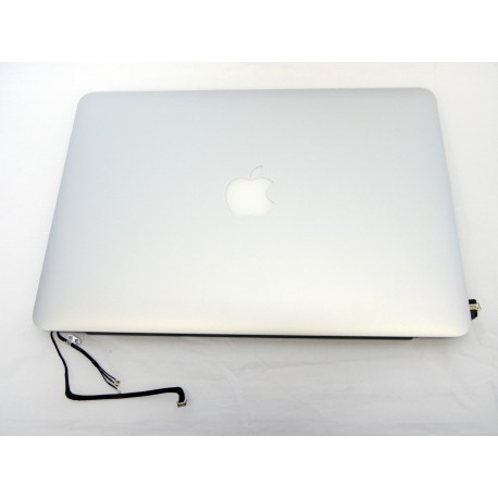 "Ecran assemblé capot avec nappes Apple Macbook pro 13"" Rétina Fin 2013 2014 A1502"