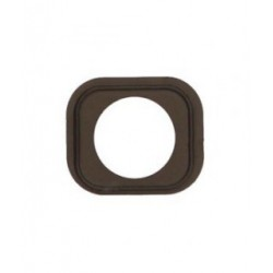 Pastille Silicone du bouton home pour Iphone 4s