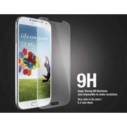 Une Vitre de protection verre Trempé 0.3mm 9H protecteur d'écran pour Samsung Galaxy S3 I9300 et I9305
