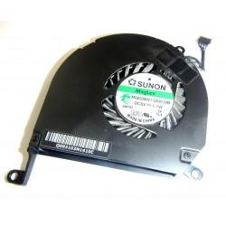 """Ventilateur Gauche CPU Cooling Fan pour Apple macbook pro 15"""" Unibody A1286 MG62090V1-Q030-S99"""