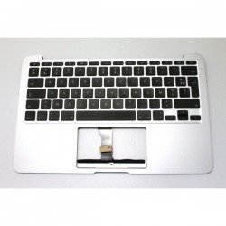 "MacBook Air 11"" - Topcase et clavier FR A1370 A1465 2012 - 2014"