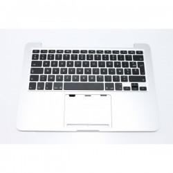 "Topcase et clavier MacBook pro rétina 13"" FR A A1425 Fin 2012"