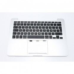 "Topcase et clavier macbook air 11"" FR A1370 A1465 2011 - 2014"