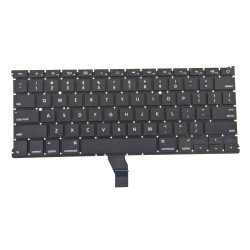 "Macbook Air 13"" - Clavier qwerty US - A1369/A1466"
