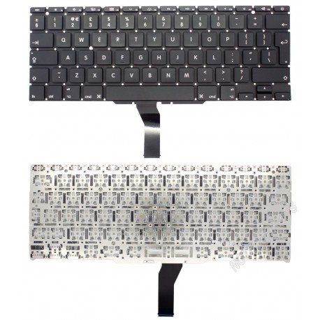 "Clavier qwerty US Macbook Air 13"" A1369/A1466"