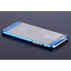 Ecran tactile vitre LCD châssis bleu Samsung Galaxy S3 i9300