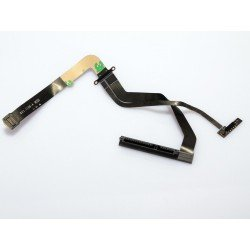 "Cable disque dur macbook pro 15"" unibody A1286 821-0812-A - 922-9034 - 821-0989-A"