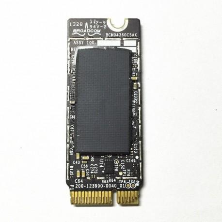 "BCM94360CSAX Airport WIFI Bluetooth 4.0 Macbook pro rétina 13"" 15"" Handof Continuity"