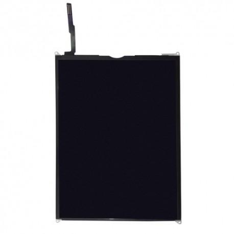 Vitre glass tactile pour Ipad mini blanc avec contrôleur soudé + outil + stickers