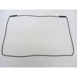 """Bezel contour d'écran en caoutchouc pour Macbook pro rétina A1398 15"""" 2012 à 2016"""