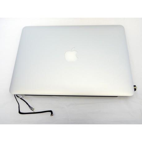 "Ecran assemblé capot avec nappes Apple MacBook Pro 13"" Rétina 2015 A1502"