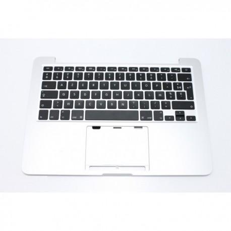 "Topcase et clavier macbook air 11"" FR A1370 A1465 2011 - 2014"
