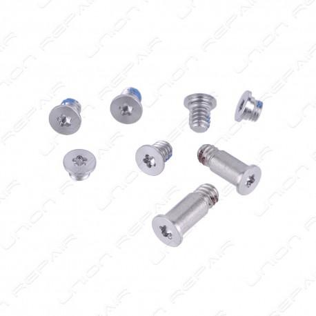 "Lot de 8 vis gold bottom screws set Macbook 12"" A1534"