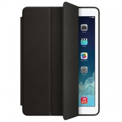 Etui Smart Case pour Apple Ipad Air Noir