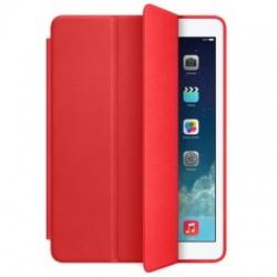 A1566 A1567 Etui Smart Case pour Apple Ipad Air 2 Rouge