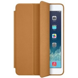 Etui Smart Case Marron pour Ipad Air