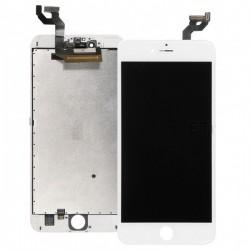 """A1687 Vitre et LCD Assemblé Blanc Apple Iphone 6S plus 4,7"""" Etui offert"""