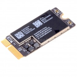 Carte WiFi Bluetooth BCM94360CS2 MacBook Air 13'' A1465 A1466 Mi 2013