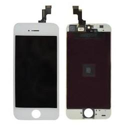 SE Vitre Tactile et écran LCD HD Rétina Iphone SE blanc