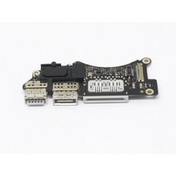 "661-7393 Carte Usb 3 HDMI SD Macbook Pro Retina 15"" A1398 2012 820-3547-A"