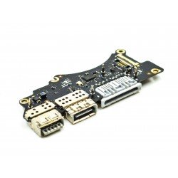 "Carte Usb 3 HDMI SD Macbook Pro Retina 15"" A1398 Late 2013 820-3547-A"