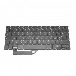 "Clavier azerty Macbook pro 15,4"" Rétina A1398"